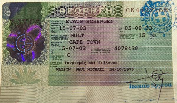 Neue Regularien für die Beantragung eines Schengenvisum / Besuchsvisum für Deutschland